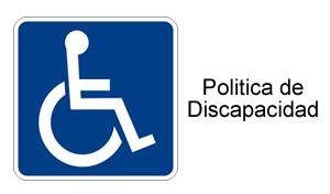 politicadiscapacidad