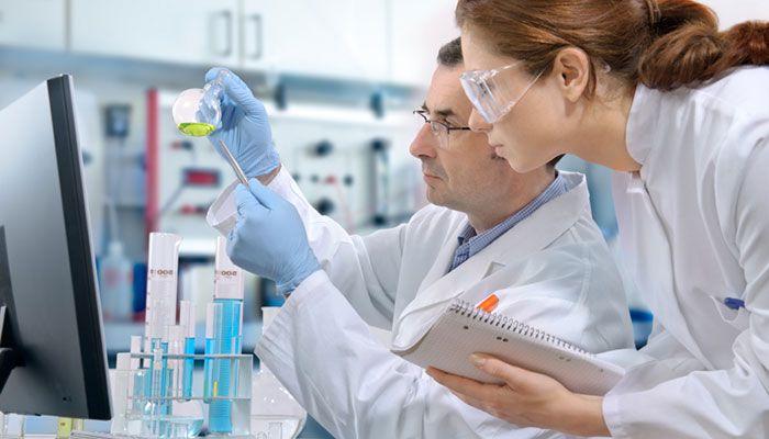 medicos cientificos