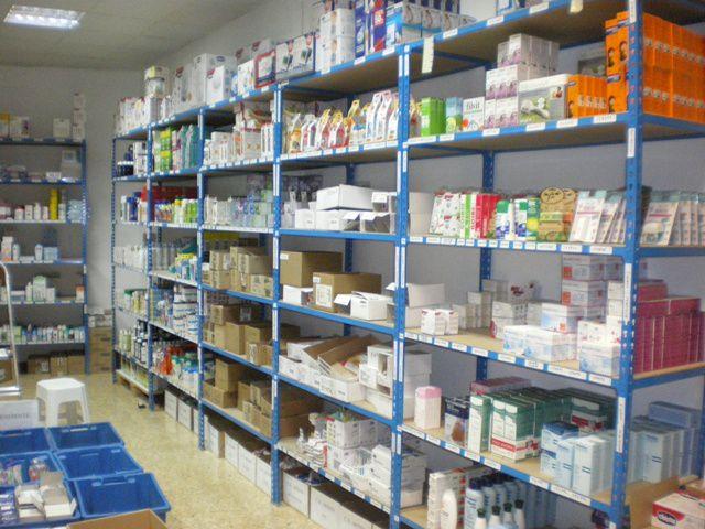 medicametos cuarto