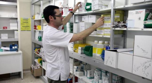 guia medicamentos