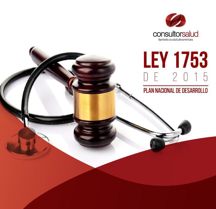 ley 1753 02