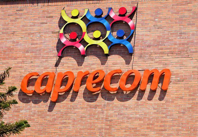 caprecom2 0