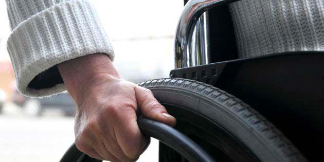 discapacidad portal