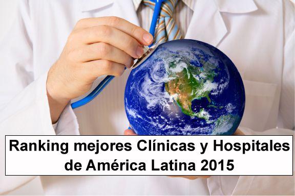 hospitales america
