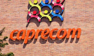 caprecom2 2