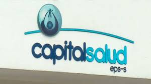 capital salud eps