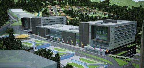 hospital internacional de colombia g1