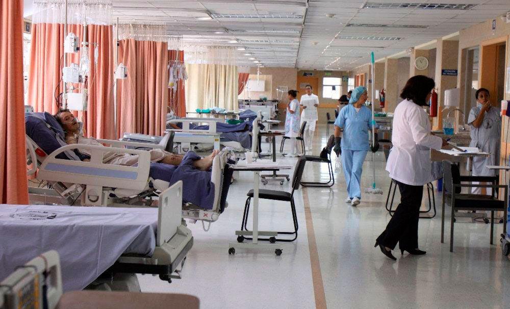 Quien puede ser nombrado Gerente de una ESE y de un Hospital Publico el 1 de abril de 2020