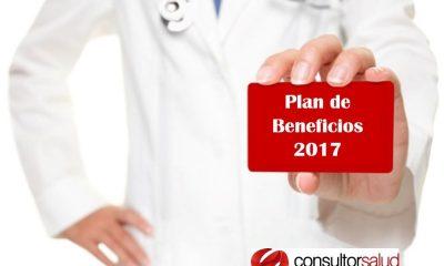 plan de beneficios 2017