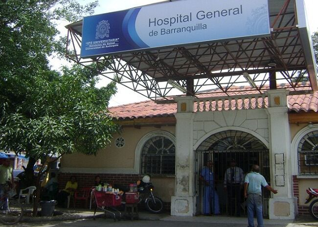 hospital de barranquilla 1