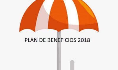 plan de beneficios 2018