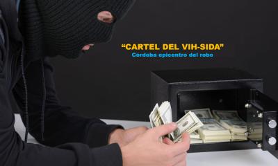 cartel vih