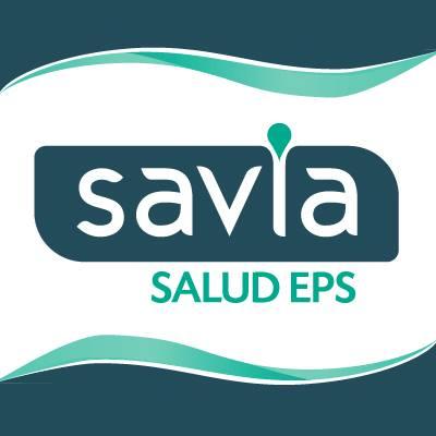 saviasalud logo