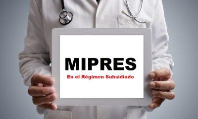 mipres en rs