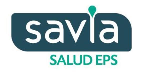 saviasalud logo 0
