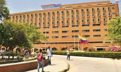el hospital universitario 12oct