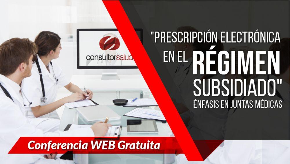 prescripcion electronica en el regimen subsidiado consultorsalud com 3