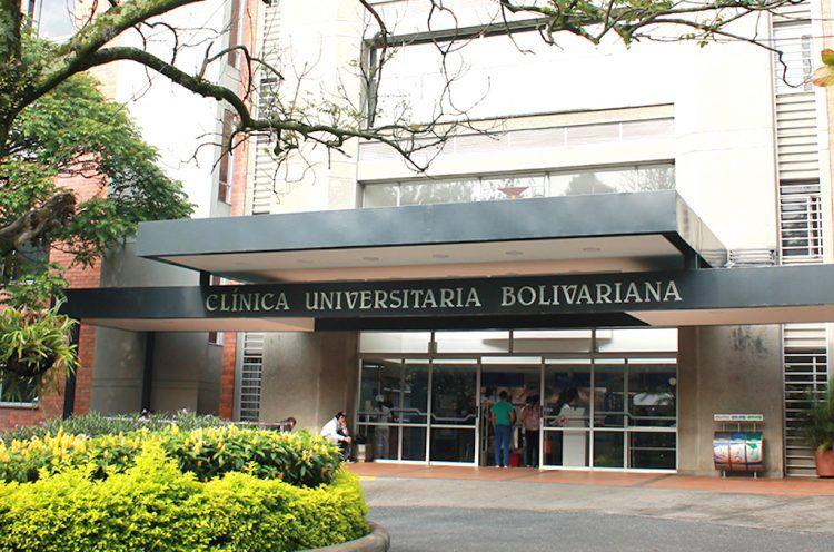 clinica universitaria