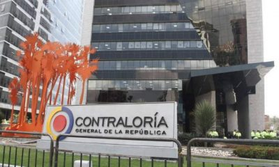 contraloria general de la republica de colombia
