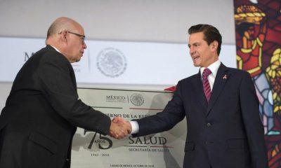 avances en salud de los mexicanos