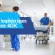 deudas a hospitales siguen en aumento achc