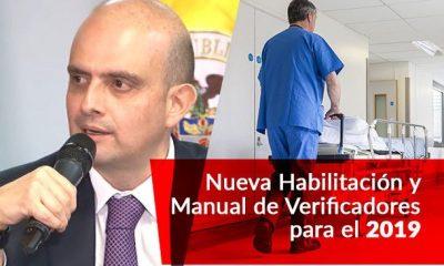 nueva habilitacion y manual de verificadores para el 2019