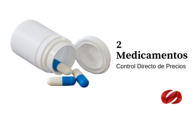 2 medicamentos