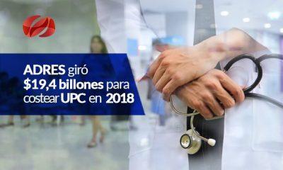 adres giro 194 billones para costear upc en 2018