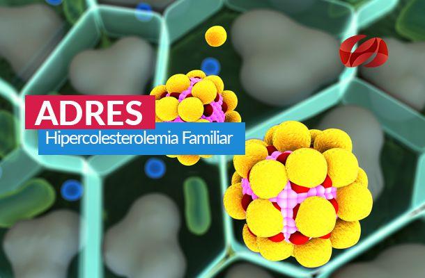 adres hipercolesterolemia familiar
