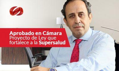 aprobado en camara proyecto de ley supersalud 0