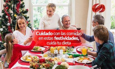 cuidado con las comidas en estas festividades cuida tu dieta 0