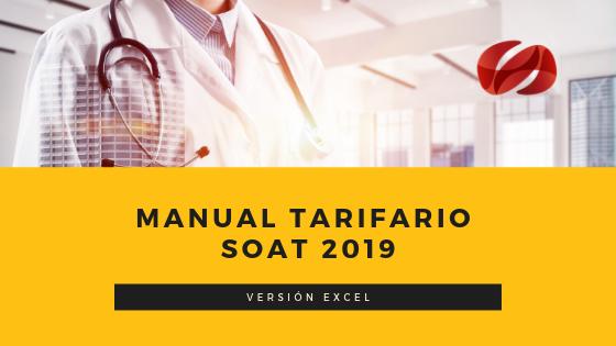 manual tarifario soat 2019