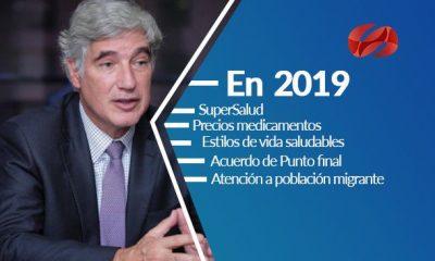 retos del minsalud para el 2019