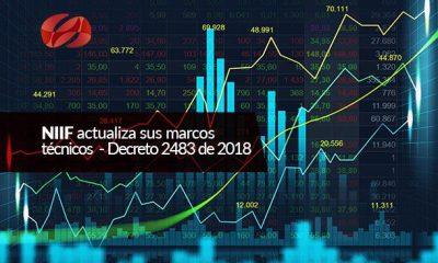 niif actualiza sus marcos tecnicos   decreto 2483 de 2018