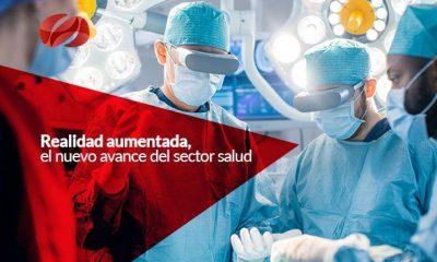 realidad aumentada ar el nuevo avance del sector salud