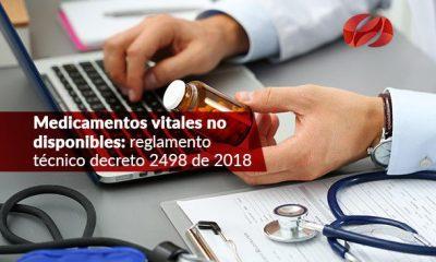 reglamento tecnico medicamentos
