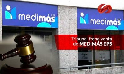 tribunal frena venta de medimas eps