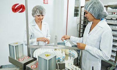 capacidad de produccion de medicamentos en colombia