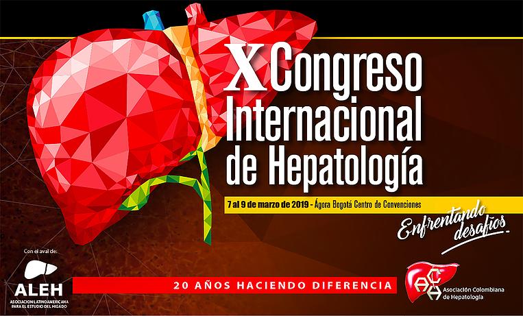 x congreso internacional de hepatologia invitacion especial