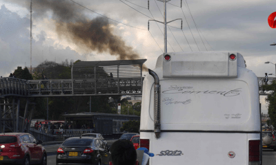 alerta ambiental y restriccion de pico y placa en bogota   decreto 088 de 2019