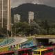 bogota mejora calidad del aire 61 de reduccion particulas contaminantes