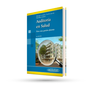 cover libro auditoria salud
