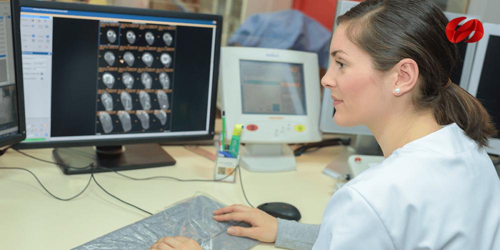 inteligencia artificial a nueva tendencia en radiologia