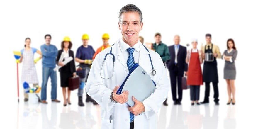 278 millones de personas mueren al año por enfermedades laborales 1