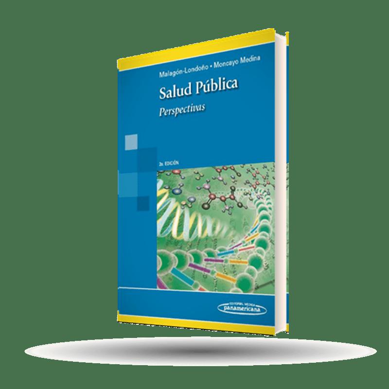 Cover libro salud publica perspectivas 1