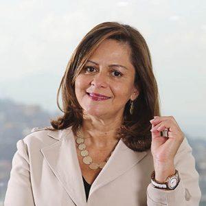 Elisa Carolina Torrenegra