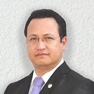 José Elías Cabrejo Paredes