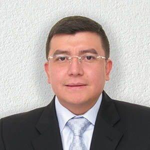 William Javier Vega Vargas
