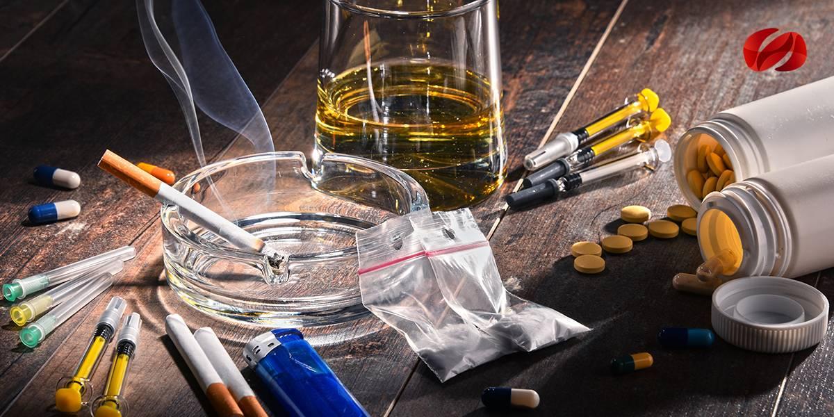Consumo de drogas, tendencias y desafíos 2019
