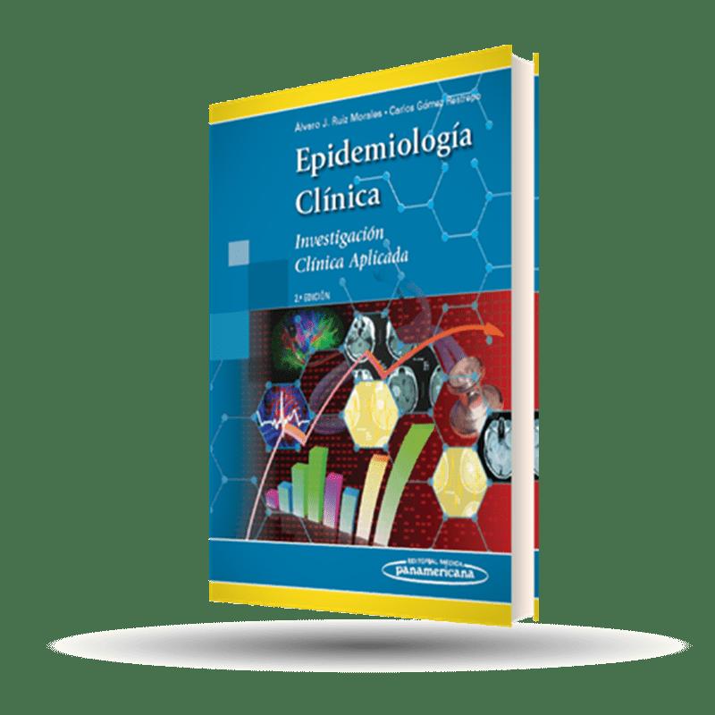 cover libro epidemiologia clinica